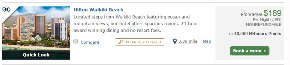 Hilton Waikiki