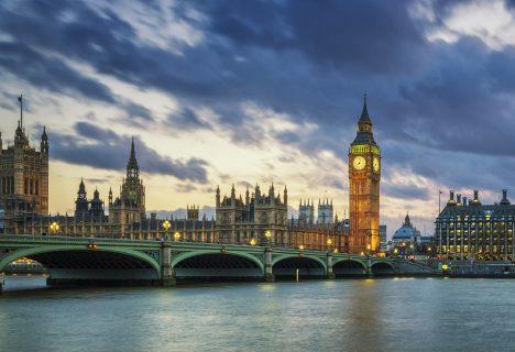 London big Ben