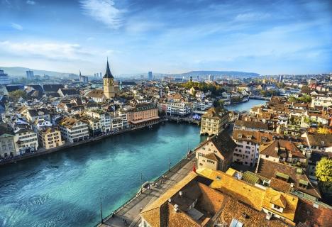 Zurich picture