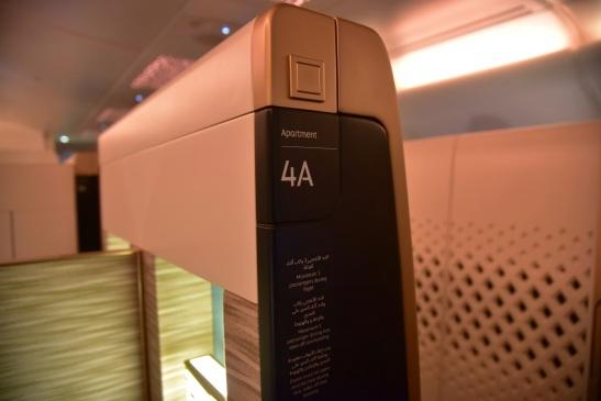 Apartment 4A