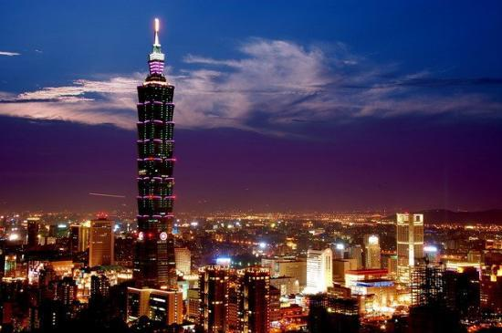 Taipei picture