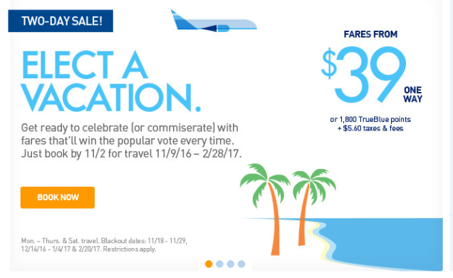 jetblue-election-sales