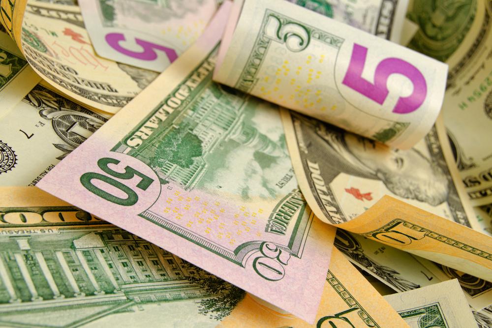 Cash USD
