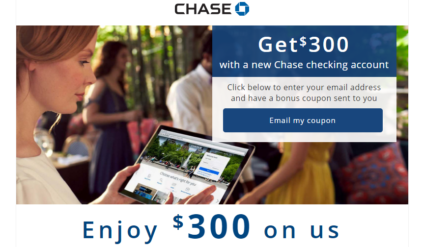 Chase 300