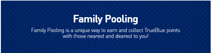 Family Pooling