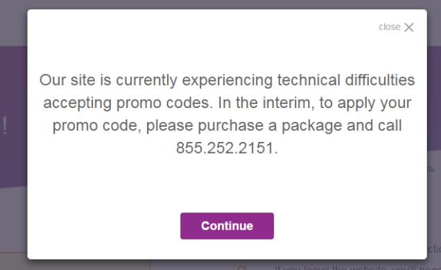 promo-code-backup