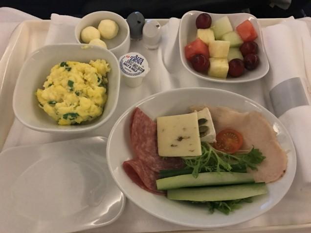 LH Business Breakfast