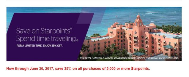SPG 35% off sale